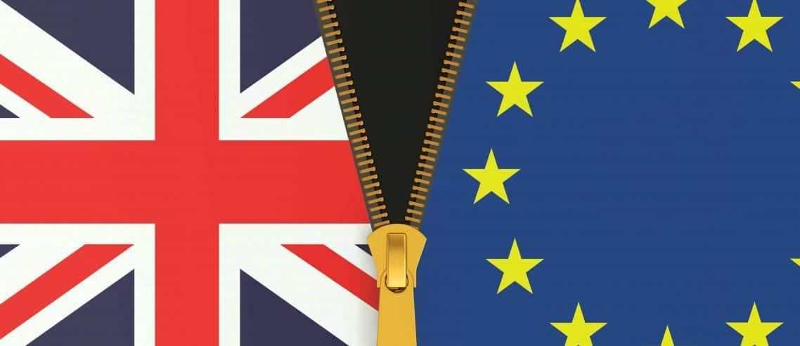 Großbritannien das Steuerparadies nach Brexit