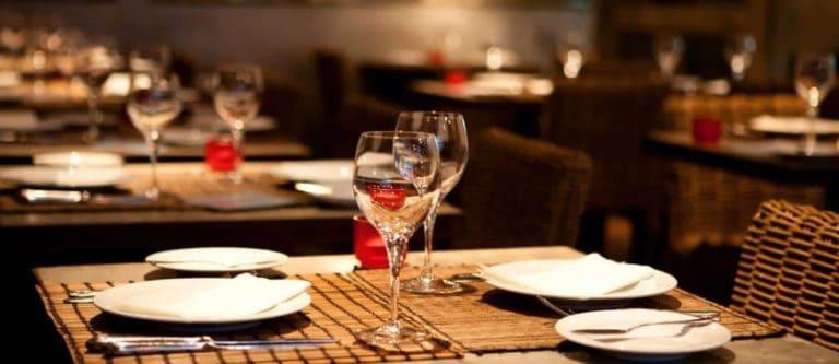 Drei gute Restaurants in Malta