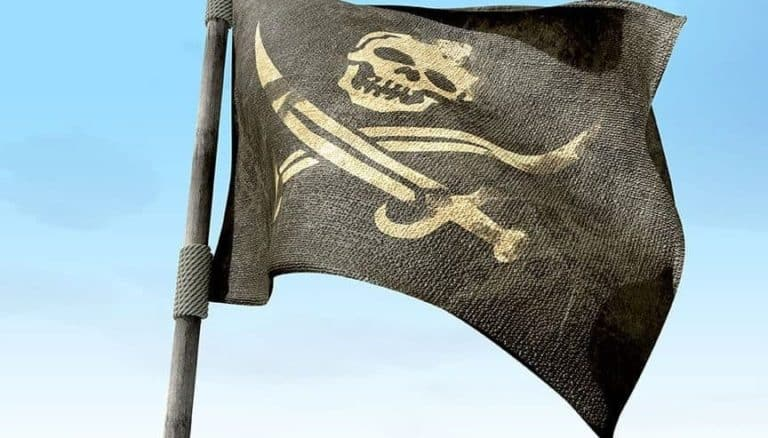 Pirateninsel Malta