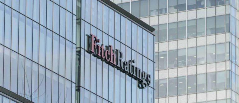 Ratingagenturen Fitch und DRBS