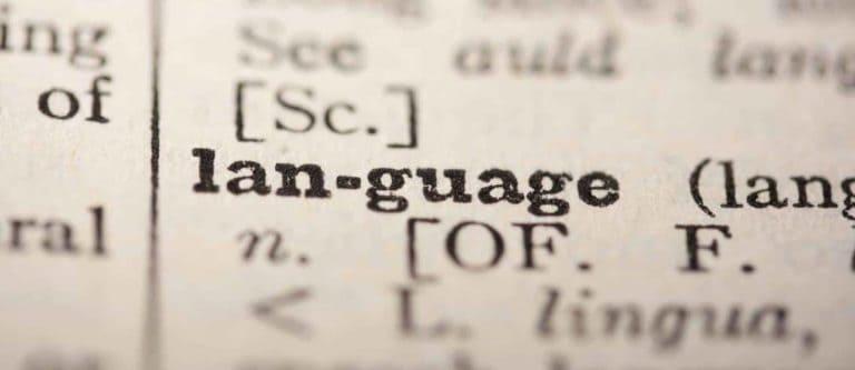 Sprachen in Malta