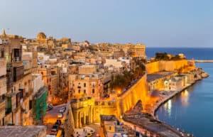 Company Formation in Malta – The Definitive Guide (Malta Limited)