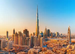 Nach Dubai auswandern