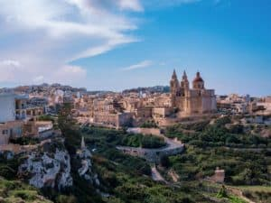 Real Estate Market Malta 2021 2022