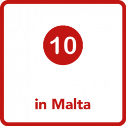 PS 10 Must See in Malta (4)